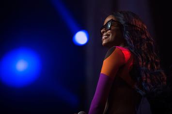 Azealia Banks Gets Into Heated Argument With Flight Attendant, Uses Homophobic Slur