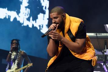 """Drake Reveals Origin Of The Title """"What A Time To Be Alive"""""""