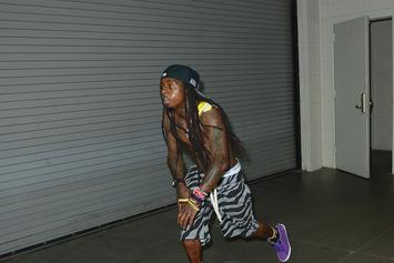 Lil Wayne Admits That Justin Bieber Is The Better Skater