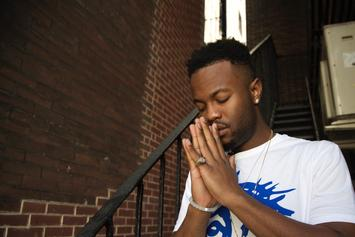 "Casey Veggies Reveals Tracklist For ""Live & Grow"""