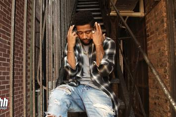 """Omarion Enlists Nic Nac, James Fauntleroy & More For """"Reasons"""""""