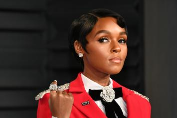 """Janelle Monae """"Today Show"""" Performance Cut Following Comments About Police Brutality"""