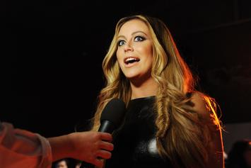 """Could Aubrey O'Day's Song """"DJT"""" Be About Donald Trump Jr?"""