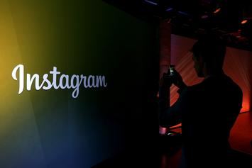 "Instagram Tests Out New Function To ""Quote"" Someone Else's Story"