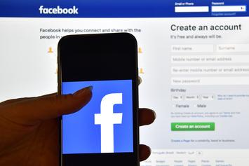 Facebook Could Be Fined Trillions Following Cambridge Analytica Blunder
