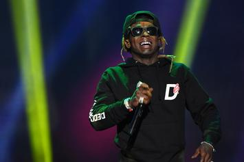 "Stream Lil Wayne's ""Free Weezy Album"" On Tidal"