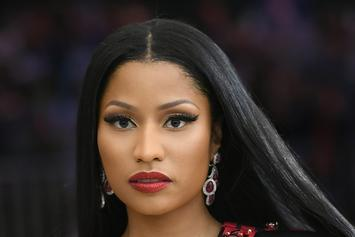 Nicki Minaj May Have Had Safaree Samuels Banned From The BET Red Carpet