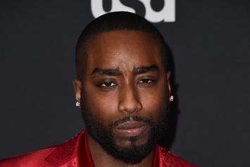 """Actor Marcc Rose Cast As Tupac In """"Straight Outta Compton"""""""