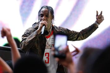 Travis Scott & Big Sean's Real Estate Broker Allegedly Murdered His Ex-Wife