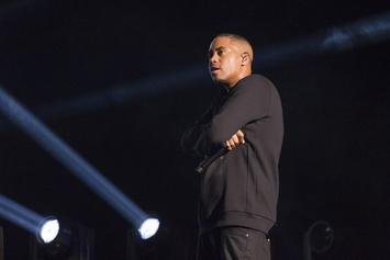 "Watch ""The Real Hip-Hop,"" A New Mini-Doc From Nas X The Guardian"