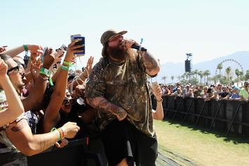 "NXNE Festival Defends Action Bronson Against Petition Claiming He ""Glorifies Rape"""