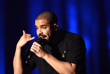 """Drake's """"If You're Reading This It's Too Late"""" Has A Physical Release Date"""