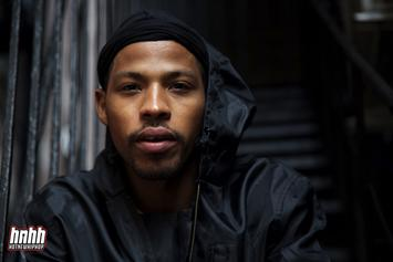 Yung Gleesh Reportedly Charged With Sexual Assault
