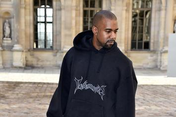 """Kanye West Will Reportedly Make Cameo In """"Zoolander 2"""""""