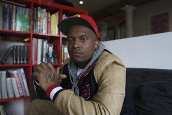 "Stream Fashawn's New Album ""The Ecology"""
