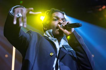 A$AP Rocky's New Album: Everything We Know