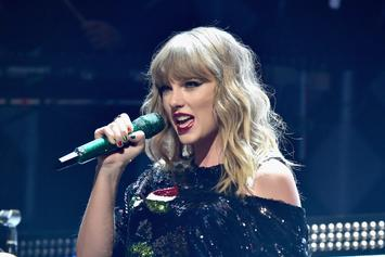 "Taylor Swift's ""1989"" Projected To Have Best-Selling Week Since ""The Eminem Show"""