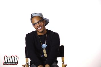 """T.I.'s """"Paperwork"""" Tops Logic's """"Under Pressure"""" For First Week Sales"""
