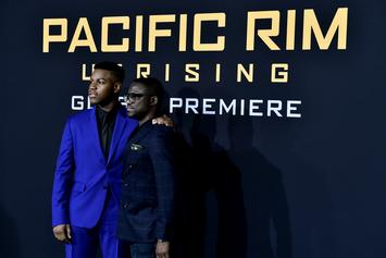 """Pacific Rim Uprising"" Pulls In $2.4 Million On Opening Night"