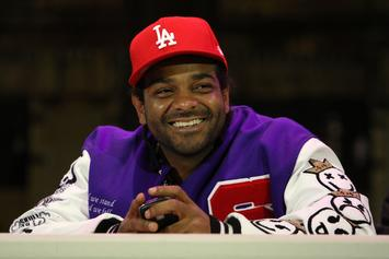 Yo Gotti, Cam'ron, Etc Appear On Jim Jones' 'Wasted Talent' Tracklist