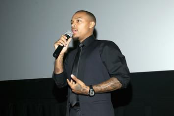 "Bow Wow Airs Out Media & Fair Weather Fans: ""Aint No Army For Bow"""