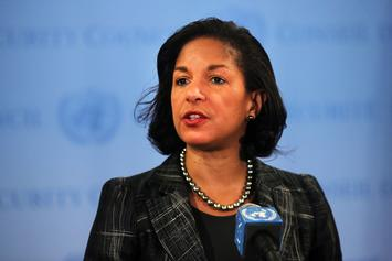 Obama's Former National Security Advisor Susan Rice Joins Netflix's Board