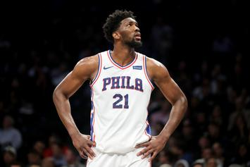 Sixers' Joel Embiid To Undergo Surgery, Will Miss Several Weeks