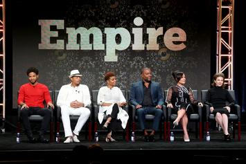 """""""Empire"""" Still Dominating Broadcast TV, Garners Millions Of Viewers"""