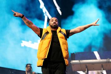 "Drake Pokes Fun At DJ Khaled: ""I Took The Top Off The Maybach"""