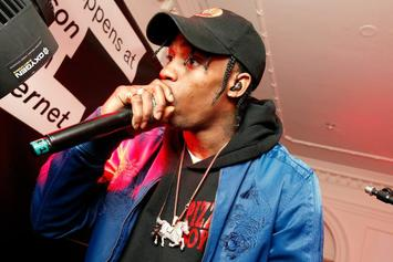 Travis Scott Sues Car Dealership For Cheating Him Out $70K