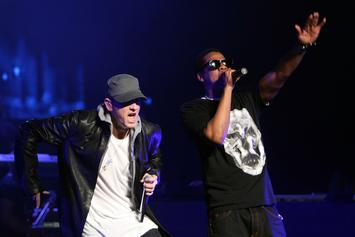 Jay-Z Describes Why Eminem & Snoop Dogg Are So Talented