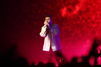 "The Weeknd Will Be Headlining Milwaukee Summerfest With A ""Surprise Special Guest"""