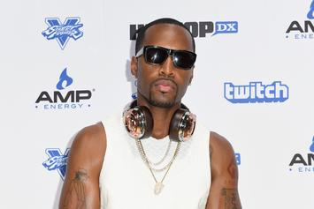 Safaree's Robbery Suspects Captured Following Police Chase: Report