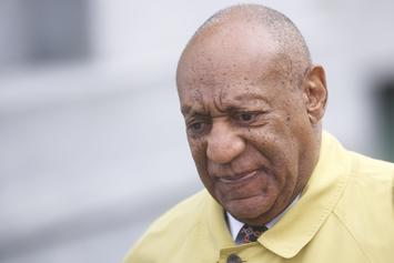 Bill Cosby's Sexual Assault Trail Stalled After Prosecutor Made A Racial Slur