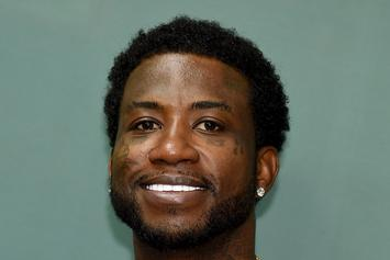 Gucci Mane Attacks DJ After He Played A Leaked Song