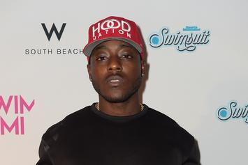 "Ace Hood Talks On Success Of ""Bugatti"" & ""Hustle Hard"" Records"