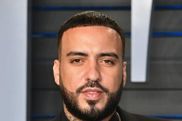 French Montana Confident In Debut Album, Explains Recent Delay