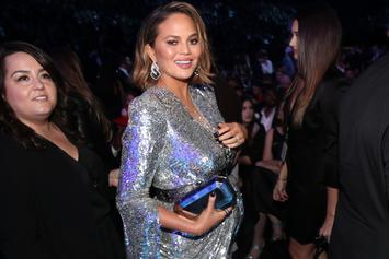Chrissy Teigen Responds To Cardi B Wanting Threesome With Her & Rihanna