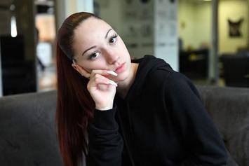 "Bhad Bhabie Doubles Down On ""Trippie Redd Made 6IX9INE"" Argument"