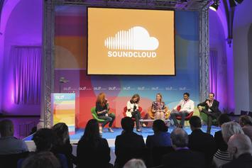 SoundCloud's Revenue Officially Surpasses $100 Million