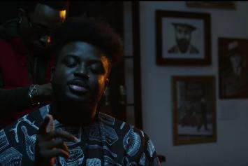 """Sylvan LaCue Releases New Video For """"Empathy"""" Feat. BJRNCK"""