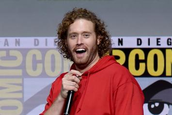 T.J. Miller Arrested At New York Airport For False Bomb Threat