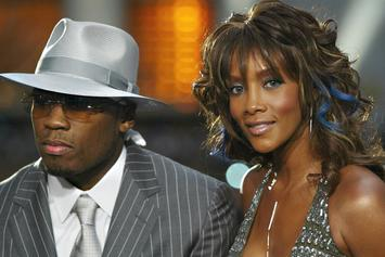 "Vivica A. Fox Says 50 Cent Was Going To Propose & It Still ""Haunts"" Her"
