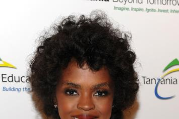 """Lauryn Hill Was """"Required"""" To Release New """"Neurotic Society"""" Single"""
