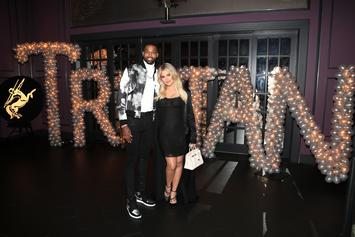 Tristan Thompson Cheated On Khloe Kardashian With 2 Women In New Footage