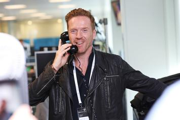 """Former """"Homeland"""" Star Damian Lewis To Portray Rob Ford In New Movie"""