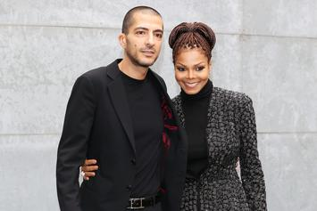 "Janet Jackson Says She Loves Kendrick Lamar's ""Poetic Justice"""