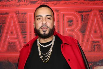 "First Week Sales Projections For French Montana's ""Excuse My French"""