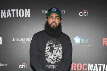 """BTS Photos: Video Shoot For Stalley's """"Swangin"""" Single"""