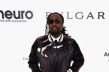 "First Week Sales Projections For Wale's ""The Gifted"""